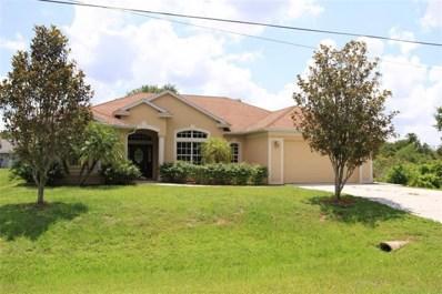 1528 Botello Road, North Port, FL 34287 - #: A4406708