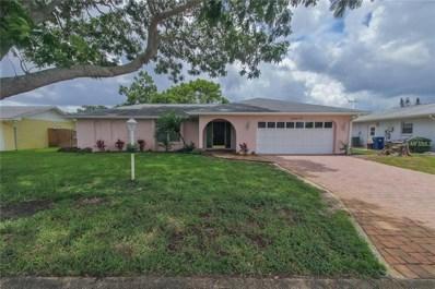 5805 1ST Avenue Drive W, Bradenton, FL 34209 - #: A4407208