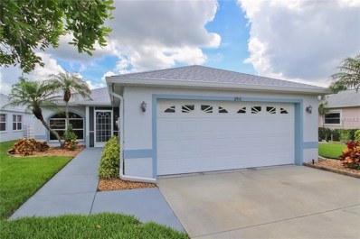 2416 Waterford Court, Palmetto, FL 34221 - #: A4407288