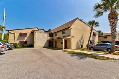 7213 Cloister Drive UNIT 206, Sarasota, FL 34231 - #: A4407414