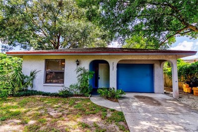 2727 Herwald Street, Sarasota, FL 34231 - #: A4407753