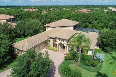 13219 Palmers Creek Terrace, Lakewood Ranch, FL 34202 - #: A4407857