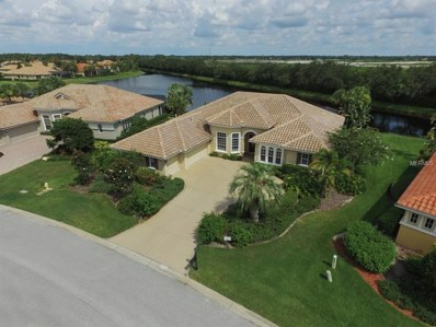 10026 Day Lily Court, Bradenton, FL 34212 - #: A4407946