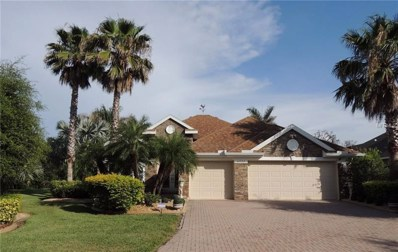 6923 40TH Court E, Ellenton, FL 34222 - #: A4408013