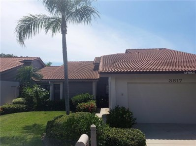 3817 Wilshire Circle W UNIT 30, Sarasota, FL 34238 - #: A4408225