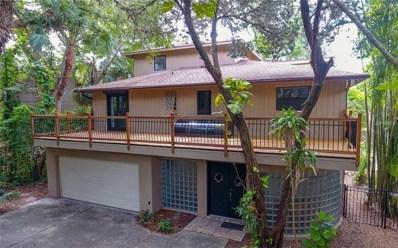 1238 Sea Plume Way, Sarasota, FL 34242 - #: A4408272
