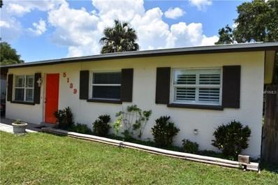 5139 Brookmeade Drive, Sarasota, FL 34232 - #: A4408323