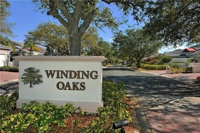 3425 Winding Oaks Drive UNIT 13, Longboat Key, FL 34228 - #: A4408644