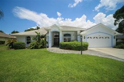 5642 Country Lakes Drive, Sarasota, FL 34243 - #: A4408723