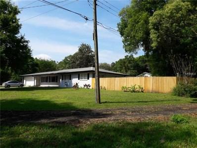 400 Ederington Drive, Brooksville, FL 34601 - #: A4408774