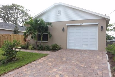 4109 Walnut Avenue, Sarasota, FL 34234 - #: A4408823