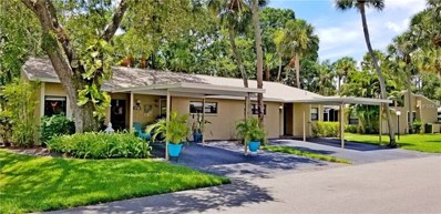 4712 Village Gardens Drive UNIT 129, Sarasota, FL 34234 - #: A4408964