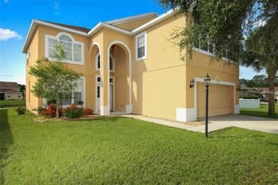 4156 101ST Avenue E, Parrish, FL 34219 - #: A4409334