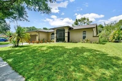 2159 E Cork Oak Street, Sarasota, FL 34232 - #: A4409459