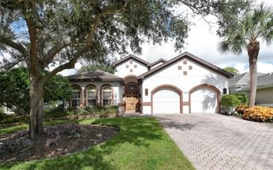 132 Bishops Court Road, Osprey, FL 34229 - #: A4409511