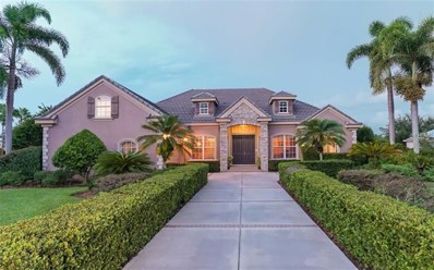 7523 River Club Boulevard, Bradenton, FL 34202 - #: A4409708