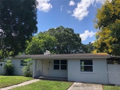 131 Flamingo Drive, Auburndale, FL 33823 - #: A4409925
