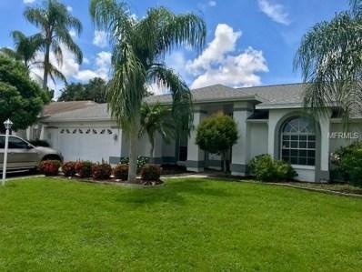 5536 61ST Street E, Bradenton, FL 34203 - #: A4410036