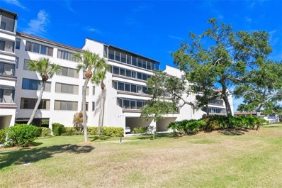 6285 Midnight Pass Road UNIT 307, Sarasota, FL 34242 - #: A4410196