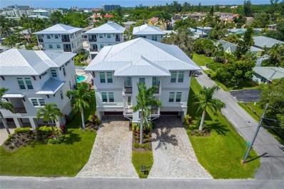 1027 Crescent Street UNIT 1027, Sarasota, FL 34242 - #: A4410330