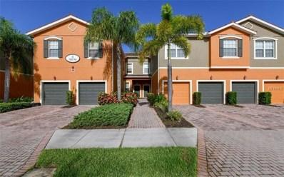 7863 Limestone Lane UNIT 12-105, Sarasota, FL 34233 - #: A4410338