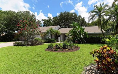 6968 Country Lakes Circle, Sarasota, FL 34243 - #: A4410458