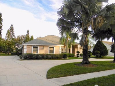 6309 Glen Abbey Lane, Bradenton, FL 34202 - #: A4411026