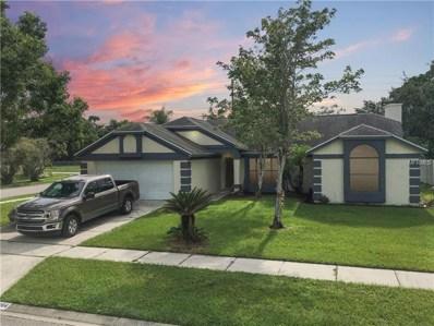 5064 Dahoon View Drive, Orlando, FL 32829 - #: A4411030