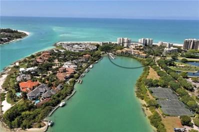 225 Sands Point Road UNIT 6105, Longboat Key, FL 34228 - #: A4411189