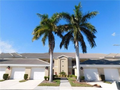 6326 Grand Oak Circle UNIT 201, Bradenton, FL 34203 - #: A4411242
