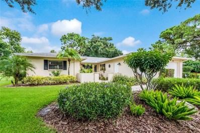 7152 Fairway Bend Circle, Sarasota, FL 34243 - #: A4411375