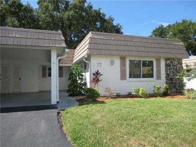 2320 Aquabluff Place UNIT V-274, Sarasota, FL 34231 - #: A4411553