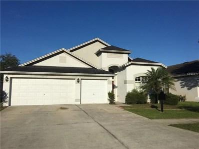 6707 Pine Springs Drive, Wesley Chapel, FL 33545 - #: A4411741