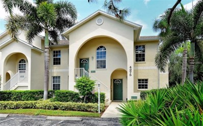 4275 Castlebridge Lane UNIT 1325B1, Sarasota, FL 34238 - #: A4411836
