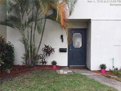 6822 Whitman Place, Sarasota, FL 34243 - #: A4412119