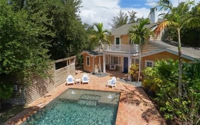 138 Island Circle, Sarasota, FL 34242 - #: A4412265