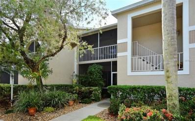 9611 Castle Point Drive UNIT 925, Sarasota, FL 34238 - #: A4412364