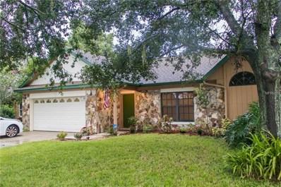 9809 Peddlers Way, Orlando, FL 32817 - #: A4412561