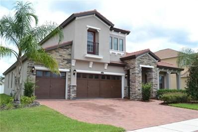 2480 Bartolo Drive, Land O Lakes, FL 34639 - #: A4412583