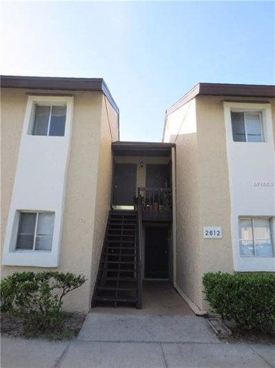 2612 Hidden Lake Drive N UNIT C, Sarasota, FL 34237 - #: A4412640