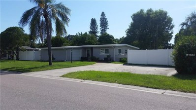 5706 20TH Street W, Bradenton, FL 34207 - #: A4412738