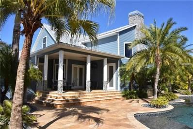 1615 Deer Park Circle, Sarasota, FL 34240 - #: A4412761