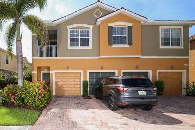 7895 Limestone Lane UNIT 12-202, Sarasota, FL 34233 - #: A4412836