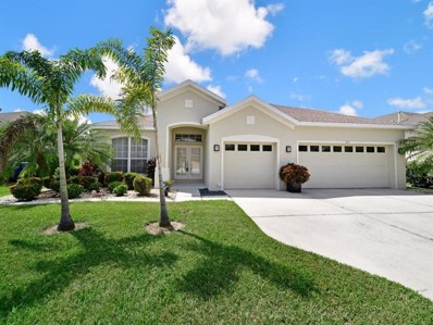 3315 61ST Terrace E, Ellenton, FL 34222 - #: A4412851