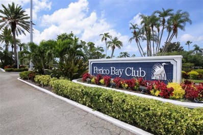 906 Sandpiper Circle UNIT 906, Bradenton, FL 34209 - #: A4412910