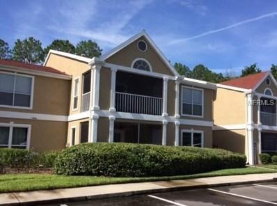 9481 Highland Oak Drive UNIT 1708, Tampa, FL 33647 - #: A4412953