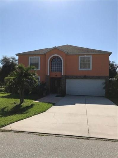 14319 Morristown Avenue, Port Charlotte, FL 33981 - #: A4412971