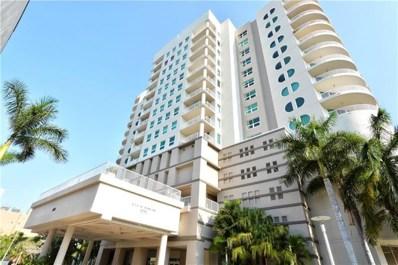 1771 Ringling Boulevard UNIT 1105, Sarasota, FL 34236 - #: A4413202