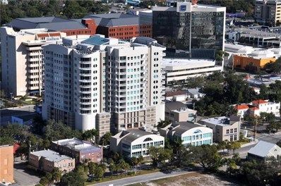 1771 Ringling Boulevard UNIT 808, Sarasota, FL 34236 - #: A4413458