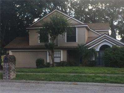 1010 Bucksaw Place, Longwood, FL 32750 - #: A4413471